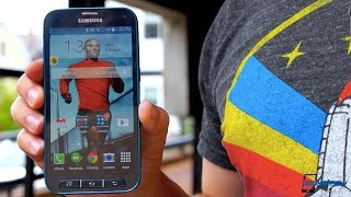 Samsung Galaxy S5 Sport Review: Running on Empty