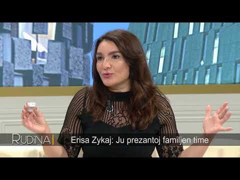 Rudina/ Erisa Zykaj: Jam takuar me bashkeshortin aty ku nuk e prisja (13.11.17)