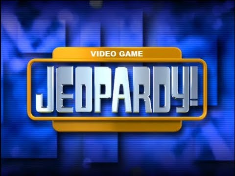Video Game Jeopardy! Ep3