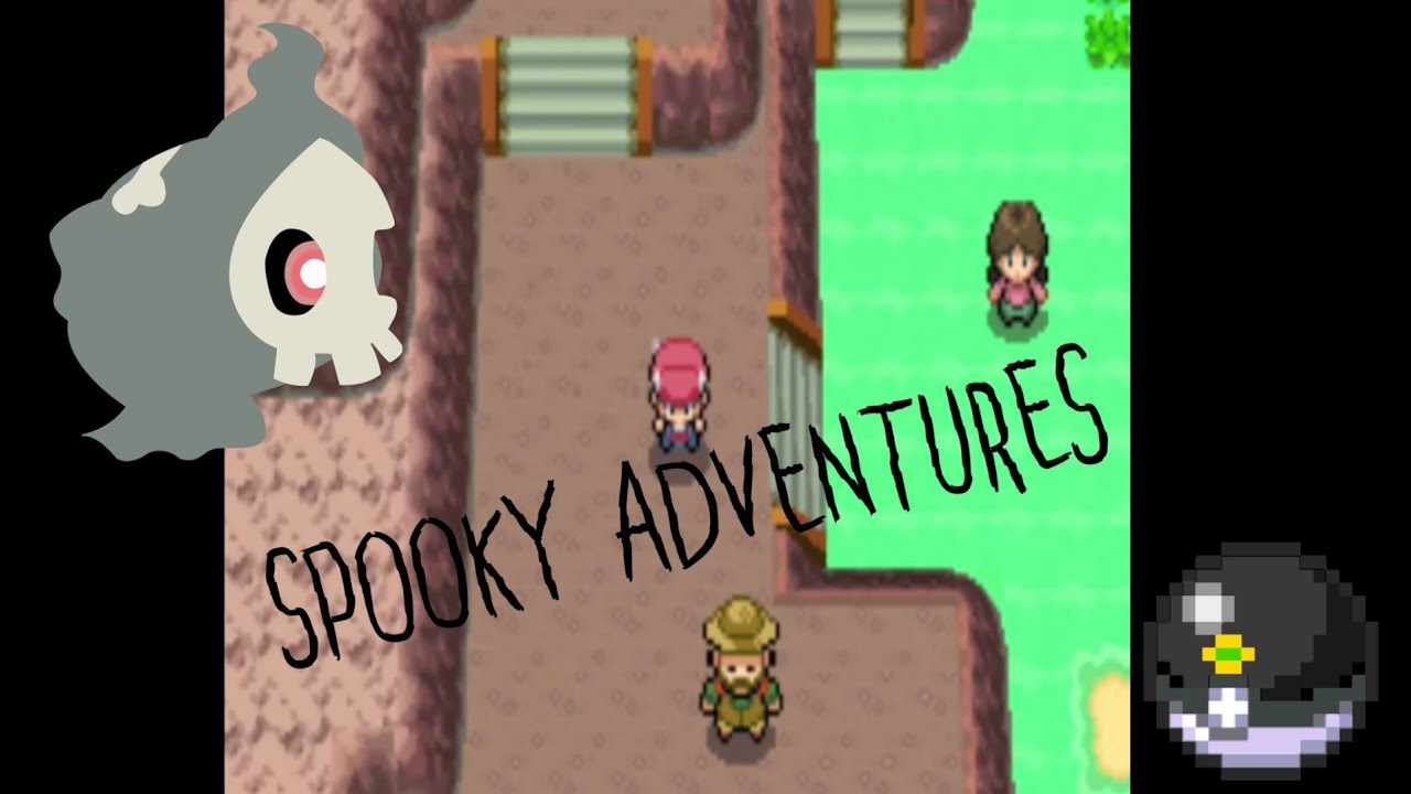 Download HICCUPS!!!   Spooky Boi Adventures Ep 9
