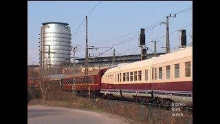 DR SVT 175 Überführung, Dresden 2019
