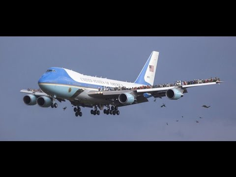 air force one dublado torrent
