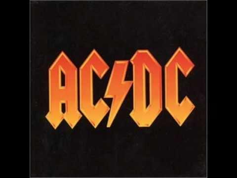 AC/DC TNT Reversed