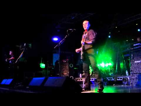 The Stranglers: Norfolk Coast Sheffield 2015