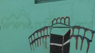 فيديو| رسوم الحج الجدارية | ولاد البلد
