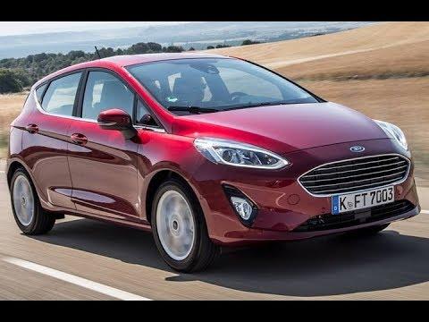 Novo Ford Fiesta 2019 Vale A Pena Ter Um Precos Consumo