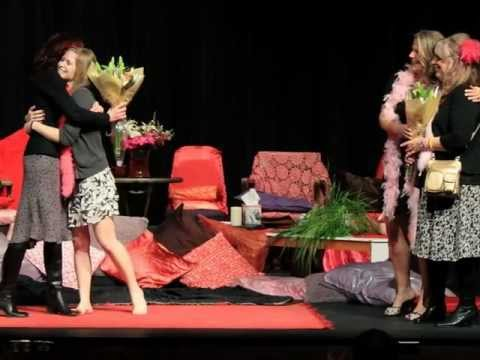 Vagina Monologues 2011 Yakima Valley Community College