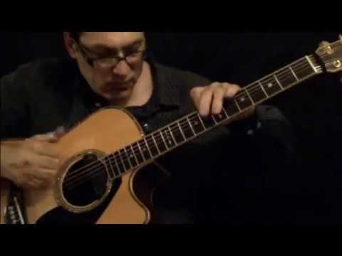 Funky - Acoustic Guitar - Don Alder