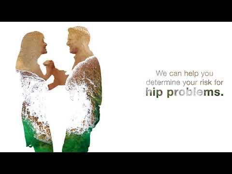 Hip Risk Assessment - Parham Doctors' Hospital