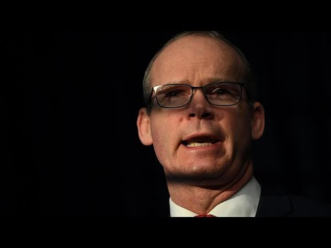 Claims Ireland is using Brexit to make life difficult for Britain 'totally untrue': Simon Coveney