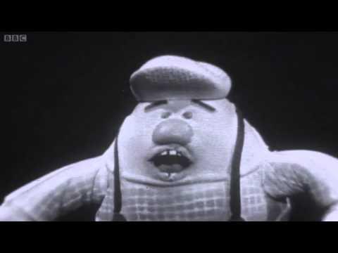 Bernard Cribbins - Right Said Fred