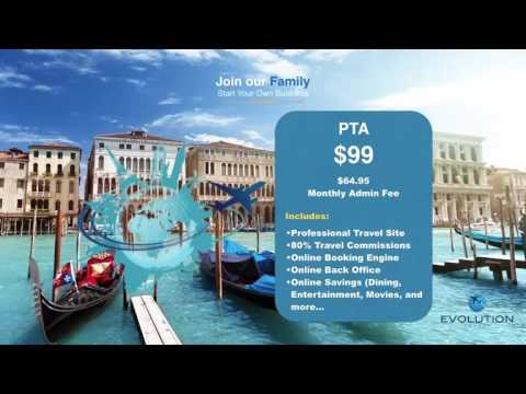 Travel Discounts Worldwide with Evolution Travel