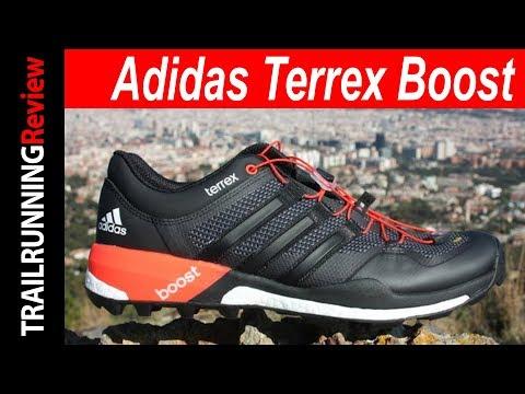 terrex boost adidas