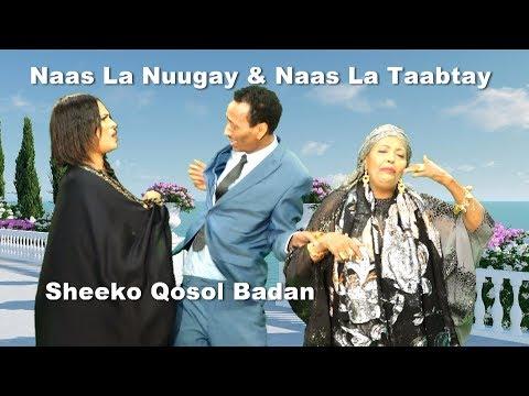 NAAS LA NUUGAY & NAAS LA TAABTAY 2019 HD thumbnail