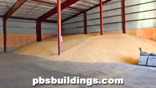 Pacific Building Systems - Benefits Of Metal Building Kits