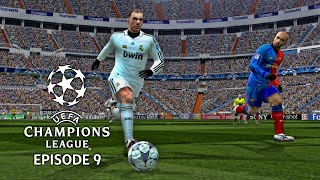 Pes 6 - Uefa Champions League 08/09 Episode 9: Semi Finals 2nd Leg!