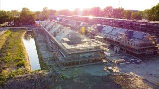 Park Harga 29 05 2020 Nieuwbouw In Schiedam, Fase 2