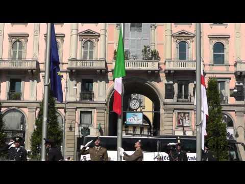 La Festa della Repubblica a Milano
