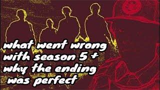 The 100 Season 5 Finale Reaction (Episode 13: Damocles, Part 2 Recap)