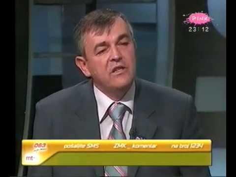 General Delic i Miroslav Lazanski o ratu za Kosovo