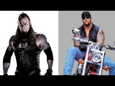 10 Worst Image Changes In WWE History