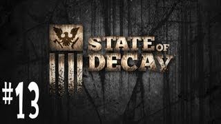 SEARCHING FOR FRIENDS - State of Decay w/ sub Ep. 13