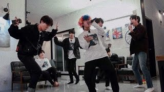 bts acting like their zodiac signs