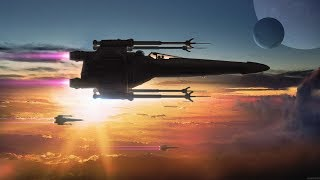 Hi-Finesse - Red Sunrise (Epic Powerful Dramatic Trailer Music)