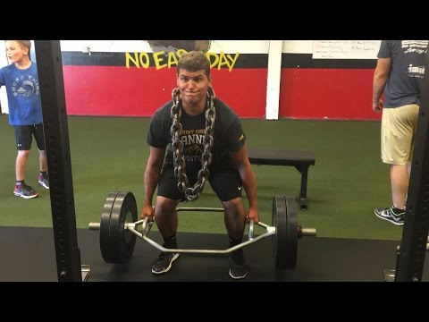 High School Wrestling Strength Training from YouTube · Duration:  2 minutes 19 seconds