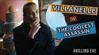 Meet Villanelle – The coolest assassin   Killing Eve
