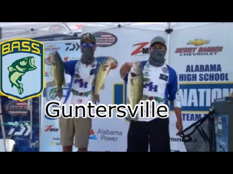 LAST TOURNAMENT Of The YEAR ( Flipping Docks For Guntersville GIANTS)