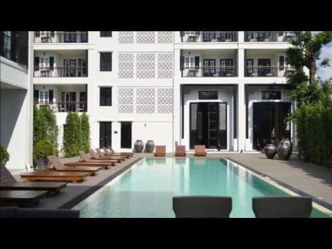 Buri Siri Boutique Hotel **** - Chiang Mai, Thailand