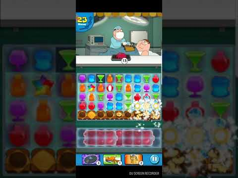 Family Guy- Another Freakin Mobile Game Level #635
