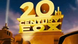 20 век фокс и Ральф