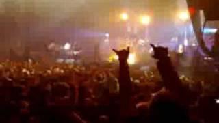 SlipKnot spit it out live Denmark