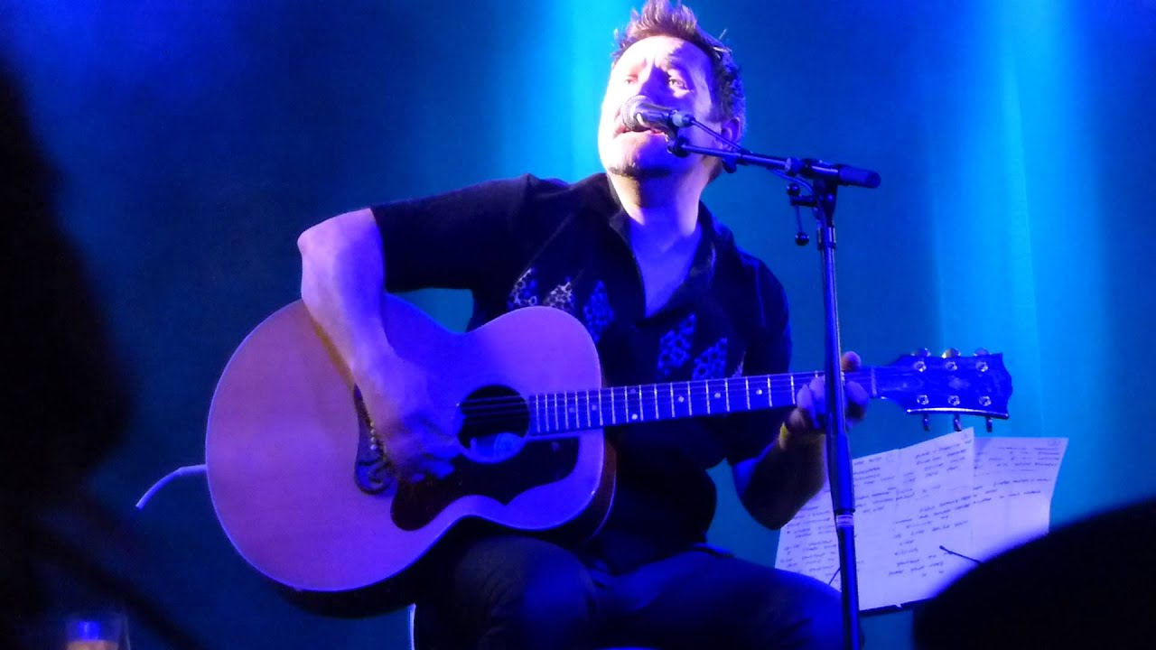 Therapy Acoustic Tour