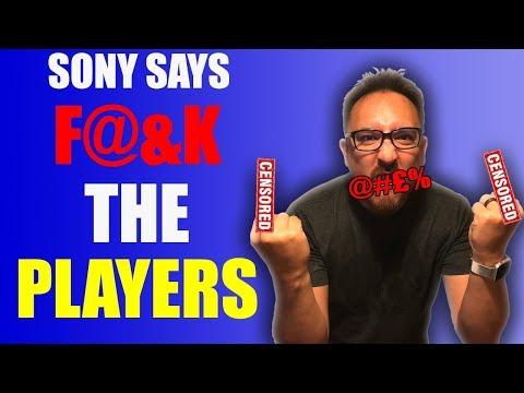 Fortnite Nintendo Switch - Sony Hates Everyone