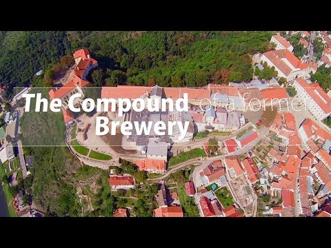 A new investment opportunity in the Czech Republic – The Compound of Znojmo Brewery