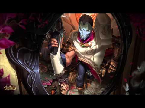 Jhin Quotes + Music