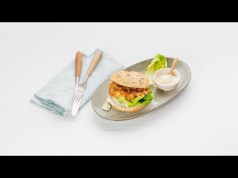 Bloemkool-macadamiaburgers – Allerhande
