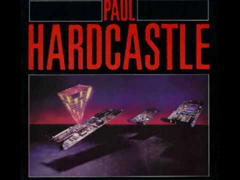 Paul Hardcastle-Rain Forest