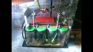 Стенд для промывки форсунок (самодельный)(, 2014-12-06T11:19:50.000Z)