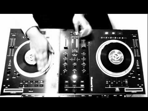 DJ Jazzy Jeff: Peter Piper Routine by DJ Nonay (Female DJ)