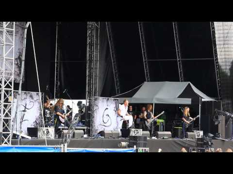 Emergency Gate (Masters of rock 2013)