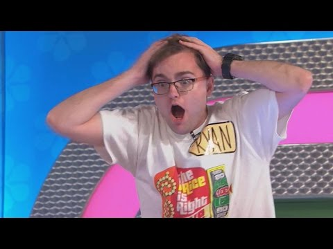Kobi - Price Is Right Contestant Breaks Plinko Record And Loses His Mind!