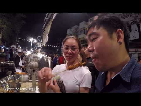 Food festival Thailand สุดยอดมหกรรมอาหารริมน่าน
