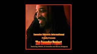 Ewonder ft. Mekiel - World Within a World (Dub Mix)