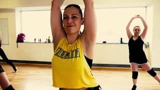 Britney - Slave4U song short TwerkFit Choreography
