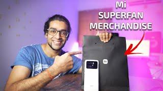 Mi Superfan Merchandise Box UN…
