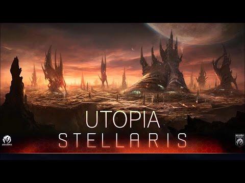 Stellaris [PL] Utopia #0
